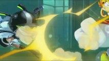 Rayman Legends (360) - 20 000 Lums sous les mers