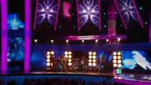 Te Perdiste Mi Amor [HD] - Thalía featuring Prince Royce (Premio Lo Nuestro 2013)