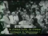 Martin Luther King - I have a dream [sous-titres en français]