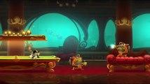 Rayman Legends - Bande-Annonce - 20 000 Lums sous les mers