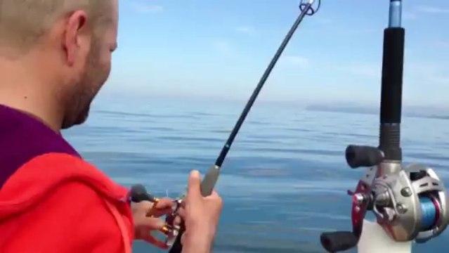 Pêche du thon en méditerranée 2013
