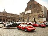 Lamborghini Grande Giro, le concours d'Elégance