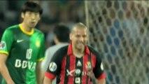 Il Seul strappa un buono 0-0 a Pechino