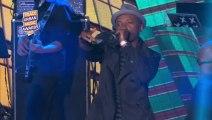 Psy 4 de la Rime, Kenza Farah et L'Algérino - Bad Boy de Marseille (Live aux TRACE Urban Music Awards)