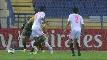 AFC Champions: Al Gharafa 1-2 Al Shabab