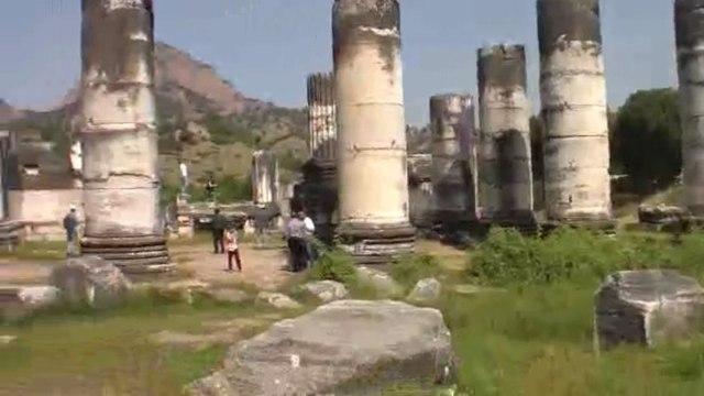 Artemis Tapınağı Sardes