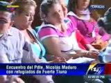 (Vídeo) 24 mil viviendas a refugiados ha entregado el Gobierno Bolivariano