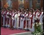 Pâques 2013, à la Cathédrale du Caire, Pape Tawadros II [2/2]