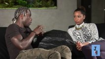 Exclusive interview with Bacary Sagna- Jar of Heroes- By Ninka Mbaye- Arsenal & French player
