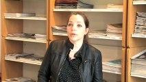 Emplois d'avenir - C. AZERONDE, Directrice du comité départemental UFOLEP de l'Oise témoigne