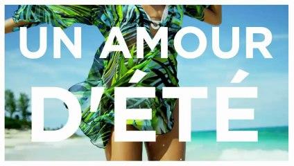 ADICT - Amour d'été (Vidéo Lyrics Officielle)