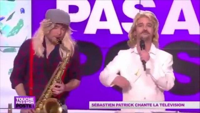 Et quand il pête il troue son slip - Sébastien Patrick