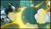 Rayman Legends - 20000 Lums sous les Mers