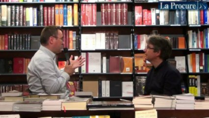 Vidéo de François Furet