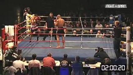 TEASER FIGHT-IN-SPIRIT 2011 .