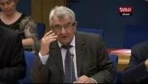 Audition de M. Nicolas DUFOURCQ, directeur général de la Banque publique d'investissement