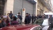 Insalubrité à Paris Habitat OPH: les mal-logés interpellent le Prefet