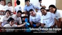 Charla Motivacional Para Trabajadores Del Estado Todo Lima