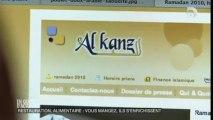 Les secrets du Halal: AVS, Mosquée de Lyon, Paris... [2/3]