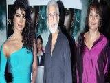 Priyanka Chopra Naseeruddin Shah, Mira Nair at The Reluctant Fundamentalist Premiere