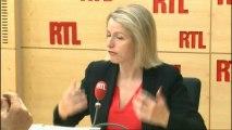 """Barbara Pompili : """"Elle tombe bien, cette conférence de presse !"""""""