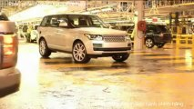 Land Rover Range Rover Evoque Discovery Sport VOGUE Supercharged 0988.365.763