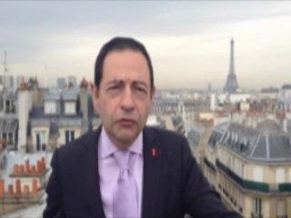 Message vidéo de Jean-Luc ROMERO pour le prix du Refuge - 16 mai 2013