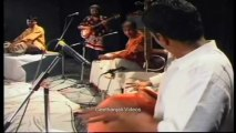 Fusion Music for Bliss & Enlightenment - Flute, Violin, Sitar, Guitar, Mridangam & Tabla