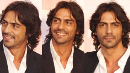 Arjun Rampal Shares His Style Tips!