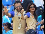 Sreesanth 2 others arrested for match fixing
