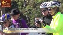 Voyage vélo au Rajasthan | Voyage vélo en Inde | India World Travel