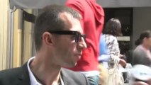 Queer Cannes, 1er épisode: João Pedro Rodrigues, président du jury de la Queer Palm 2013