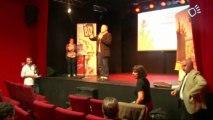 LyonBD festival 2013 - présentation de la 8ème édition