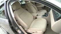 Essai Volkswagen Passat 1.6 TDI 105 DSG7 Confortline 2013