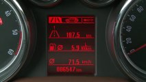 Essai Opel Mokka 1.7 CDTI 130 Cosmo 2012