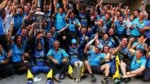 Entretien avec Jean-Louis Moncet avant le Grand Prix de Chine 2012
