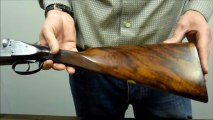 Holland & Holland Shot Gun For Sale