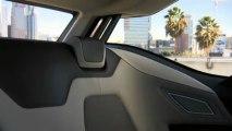 BMW i3 Concept Coupé, intérieur