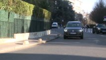 Essai Volkswagen Tiguan 2.0 TDI 140 DSG 4Motion 2012