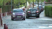 Essai Peugeot 107 1.0 68 ch Allure 5 portes