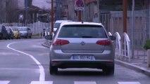 Essai Volkswagen Golf 1.6 TDI 105 Confortline 2013