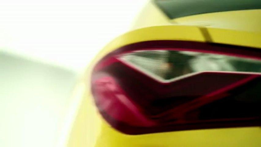 Concept Seat Ibiza Cupra