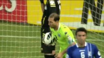 AFC Champions League: Al Shabab Al Arabi 2-4 Esteghlal