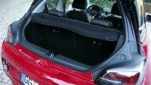 Essai Opel Adam 1.4 87 ch Glam 2012