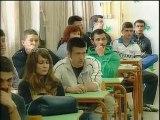 Οι Δασοπόνοι-απόφοιτοι του ΤΕΙ στο Καρπενήσι, μίλησαν για την επαγγελματική τους αποκατάσταση
