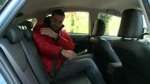 Essai Toyota Prius Plug-in Hybrid Dynamic 2012