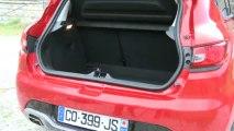 Essai Renault Clio RS 1.6 T 200 ch 2013