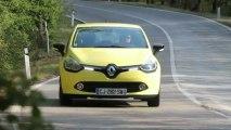 Essai Renault Clio 0.9 TCe 90 Expression 2012