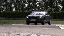 Mercedes-Benz Classe S : vidéo du Magic Body Control