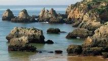 Camping Yelloh! Village Turiscampo à Lagos - Camping Yelloh Algarve - Yelloh Faro - Yelloh Portugal - Océan